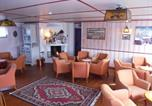 Hôtel Røros - Fjellheimen Pensjonat-1
