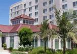 Hôtel Ventura - Hilton Garden Inn Oxnard/Camarillo-2