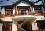 Location vacances Hà Tiên - Ta Pang Guesthouse-1