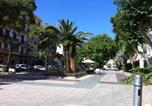 Location vacances Ibiza - Apartament Ibiza Center-1