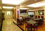 Hôtel 花王堂區 - Macau Masters Hotel-3