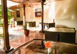 Hôtel Chinandega - Hotel Flor De Sarta-2