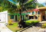 Location vacances Moalboal - Palo Maria Beach Resort-4
