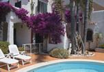 Location vacances San Felice Circeo - Villa Laura-3