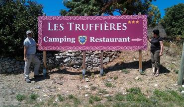 Camping Les Truffieres-5