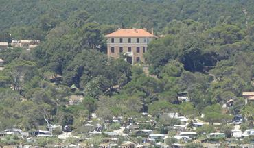 Camp du Domaine